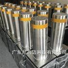 NGM-SJ219B成品不銹鋼手動升降路樁價格
