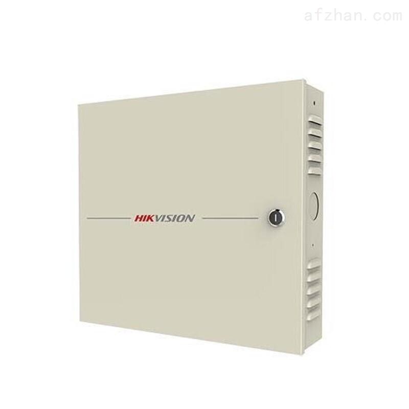 DS-K2600-G系列网络型多功能门禁控制主机