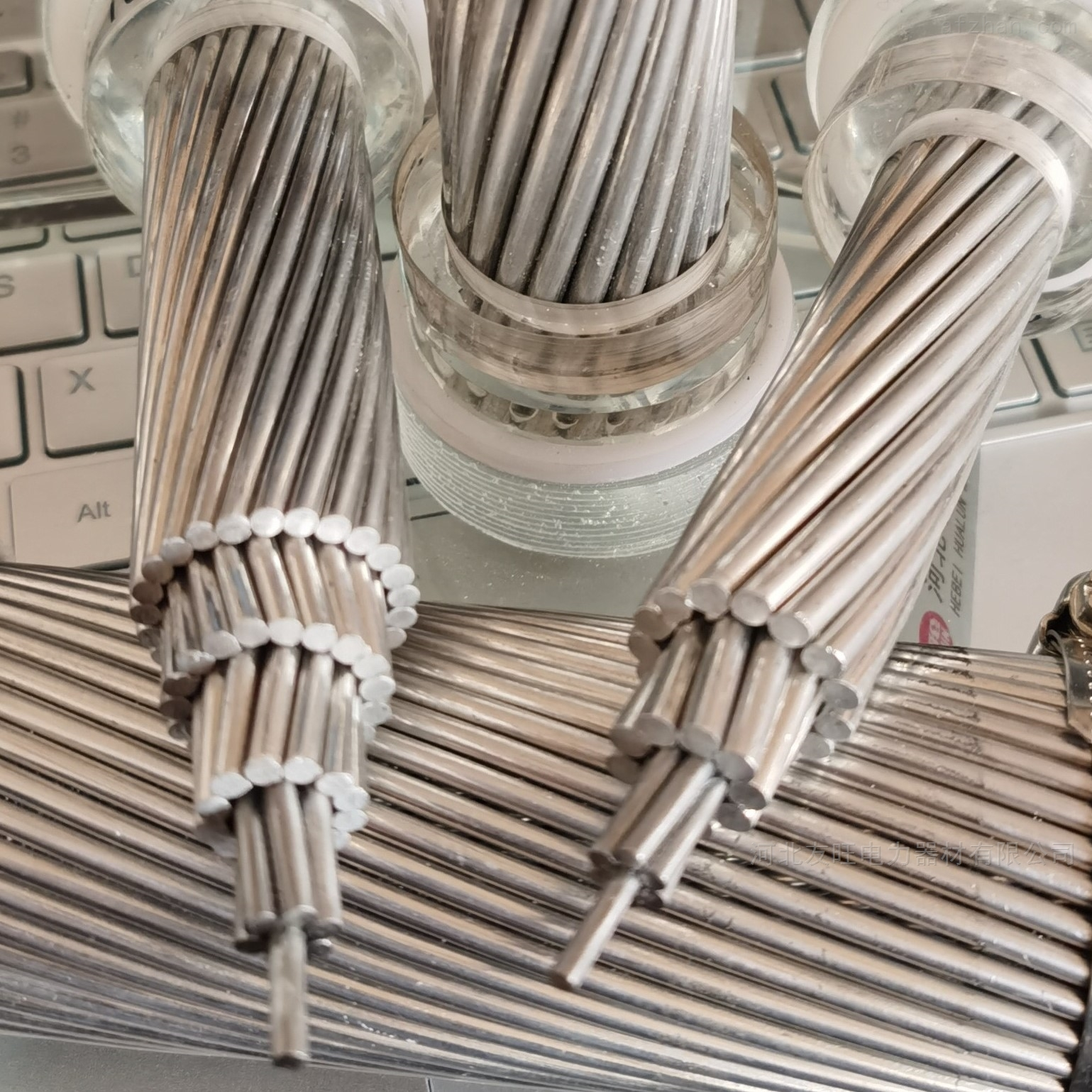 铝包钢芯铝绞线JL/LB20A400/35价格