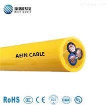 CEFR耐低温船用电缆钢丝铠装电缆