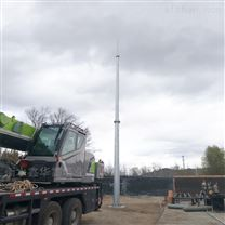 13米15米19米20米25米30米锥形钢管避雷塔
