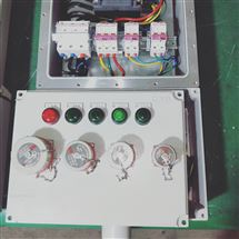 防爆动力检修箱插销配电箱