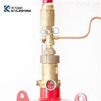 安徽省合肥市生产安装IG541气体灭火设备