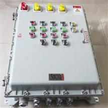 BXMD1总3分防爆照明动力配电箱
