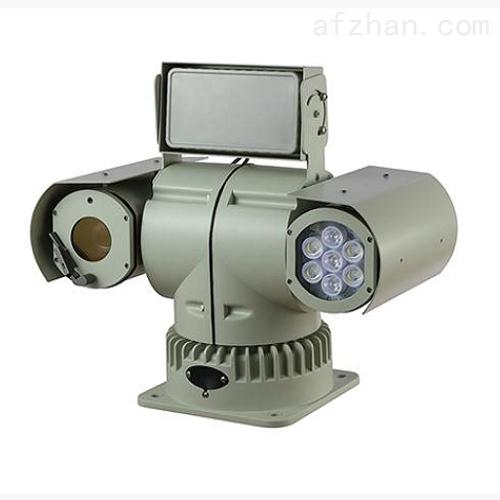 CH-iDS-TCC225-WGB-30-T1智能云台摄像机