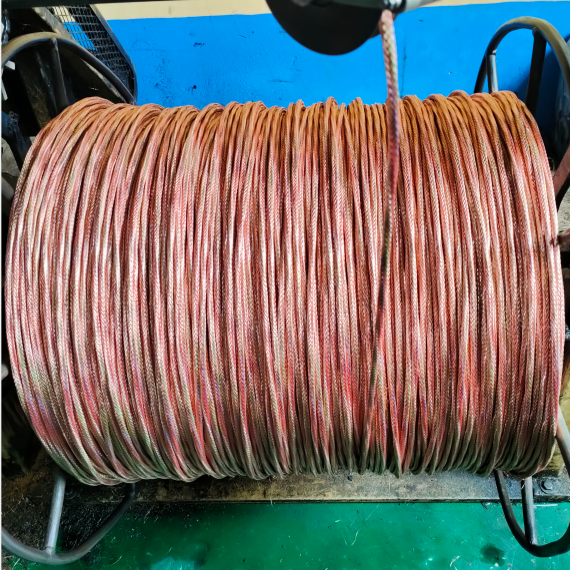 5芯0.75平方KVVP屏蔽控制电缆批发价格