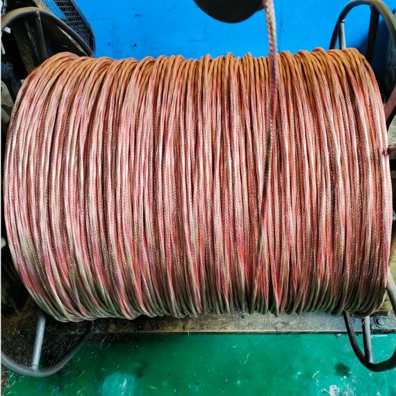 KVVP—37芯4平方屏蔽控制电缆库存供应
