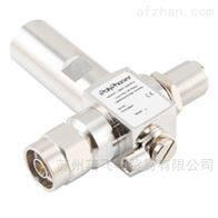 QWP-NMNFB800MHz-2.25GHz 1/4波长低互调防雷器