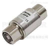 TSX-DFF698MHz-2.7GHz隔直流低互调滤波型防雷器
