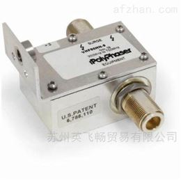 VHF50HN-BPolyphaser 100MHz-512MHz隔直流滤波防雷器
