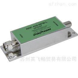 RRF-450-NFM-LPolyphaser 铁路信号滤波防雷器