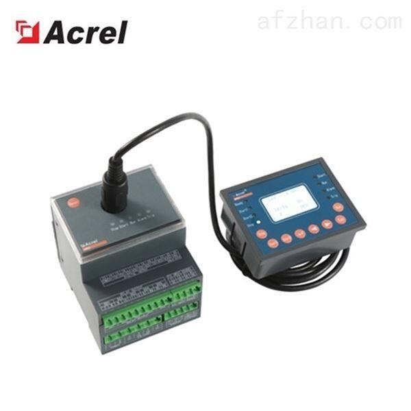 低压智能电动机保护器