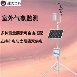 RS-QXZN建大仁科 农田生态小气候观测仪 农田气象站