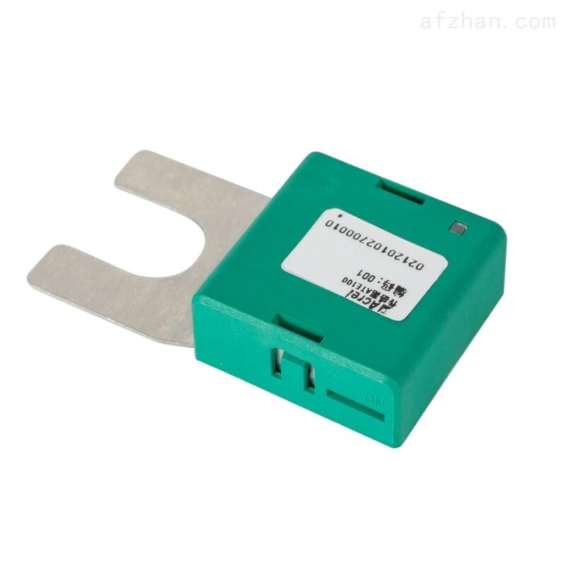 户外螺栓式在线测温装置 测温传感器
