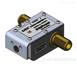 CGXZ+36NFNF-A400MHz-1.2GHz 复合型多级保护射频防雷器
