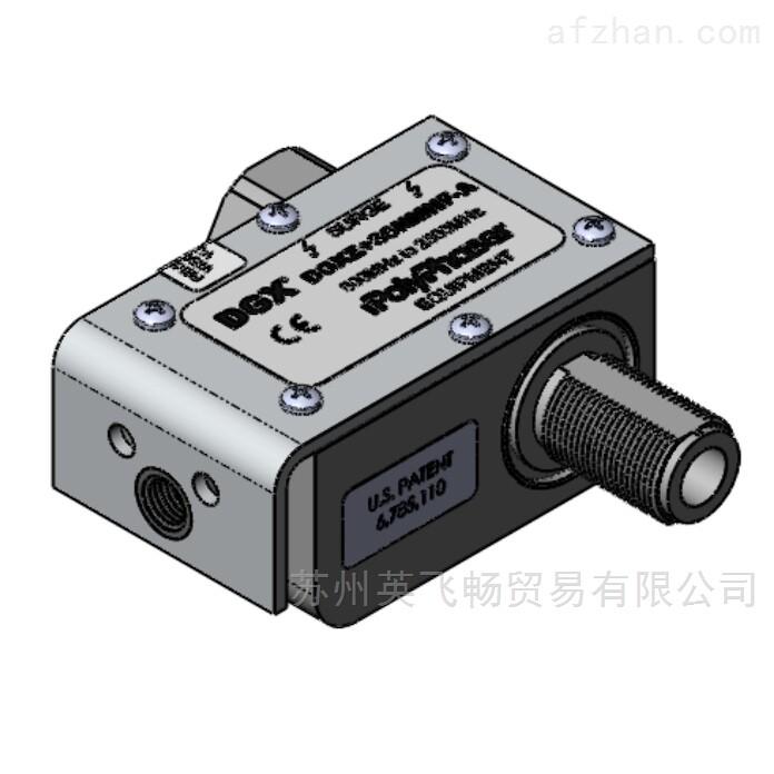 800MHz-2.5GHz隔直流滤波型防雷器