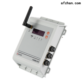 母线槽温度监控模块 Lora通讯