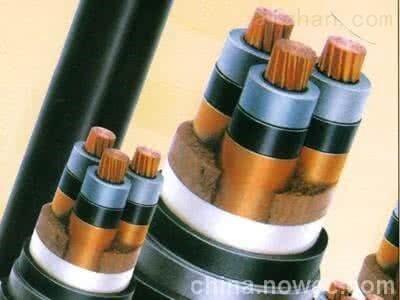 阻燃铝芯高压电缆ZR-YJLV22-8.7/10KV-3*95