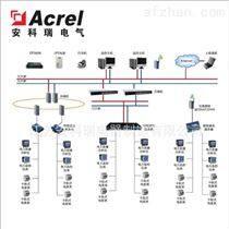 Acrel-3000学校智能化电能管理解决方案