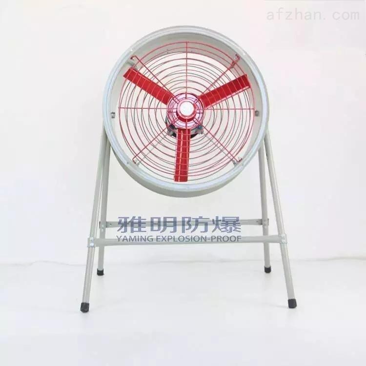 CBF-500MM0.55KW380V防爆固定式风机