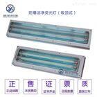无臭氧防爆紫外线杀菌灯净化空气消毒除味