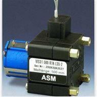 德国ASM WS型 传感器