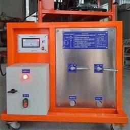 移动式SF6气体回收充气装置