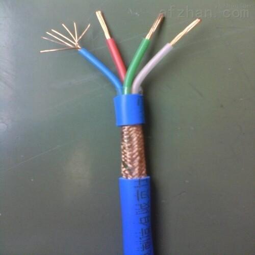 矿用通信电缆MHYVP 1*4*1.0