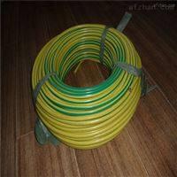 黄绿双色电缆,BVR 1x6电缆