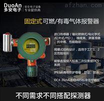 黄石厂家批发乙醇可燃气体报警器上门安装