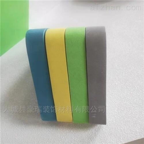 豪瑞岩棉玻纤悬挂板造型尺寸可定做