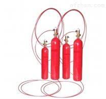 直接式二氧化碳火探管灭火装置