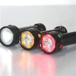 RG4730多功能袖珍信号灯(红绿黄)