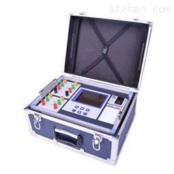 三通道变压器直流电阻检验设备