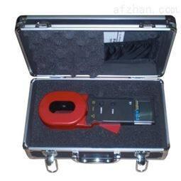 钳形数字接地电阻测试仪