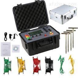钳形保护接地电阻测试仪