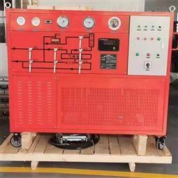 50LSF6气体回收车