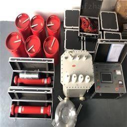 变频交联电缆交流耐压成套设备