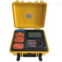数字式5A接地电阻测试表