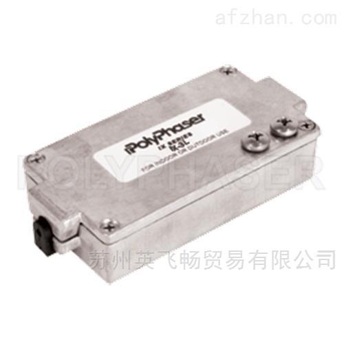 Polyphaser 3路保护 T1/E1 RS422/485防雷器