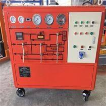 全自動SF6氣體抽真空裝置