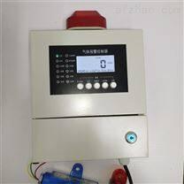 壁挂式乙醇泄漏可燃气体检测仪