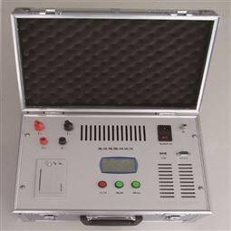 智能型变压器直流电阻测试仪
