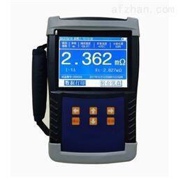 新型手持式直流电阻测试仪