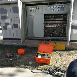 新型路灯低压电缆故障检验仪