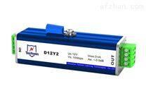 控制信号防雷器D12Y2