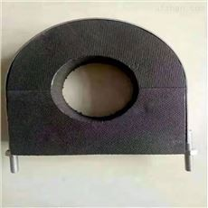 沥青侵泡防腐木托厂家  空调管托规格