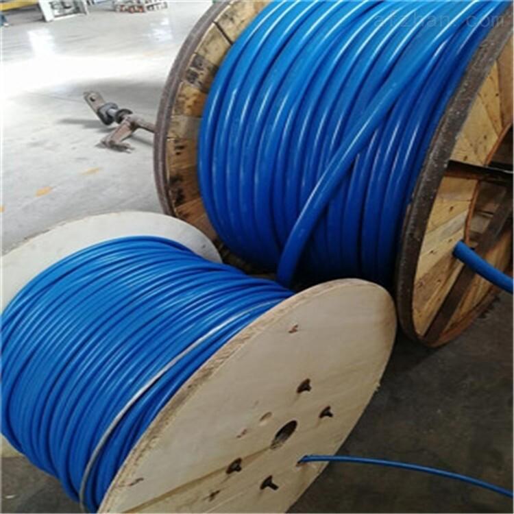 MHYVRP电缆结构组成2x1.0