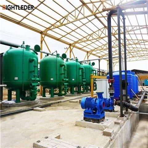 广东海水淡化工程厂家