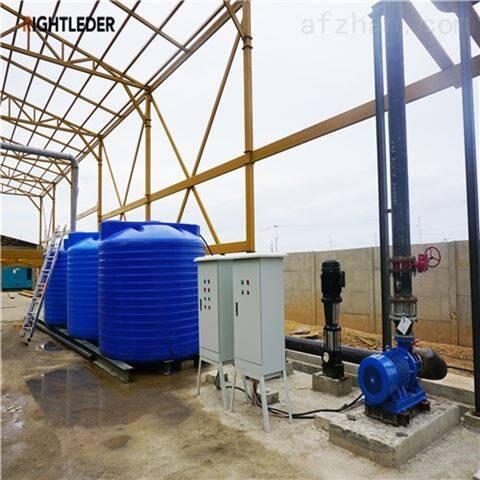 广东海水淡化工程价格
